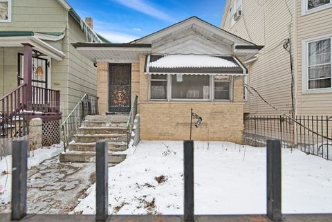 Photo of 5417 W Rice St, Chicago, IL 60651