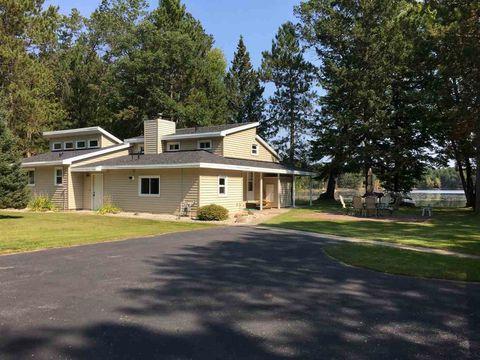 9171 Half Moon Lake Rd Pound WI 54161