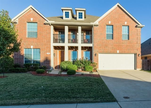 5048 kite rd grand prairie tx 75052 home for sale and real estate listing. Black Bedroom Furniture Sets. Home Design Ideas