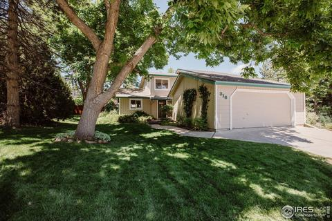 318 Bowline Ct, Fort Collins, CO 80525