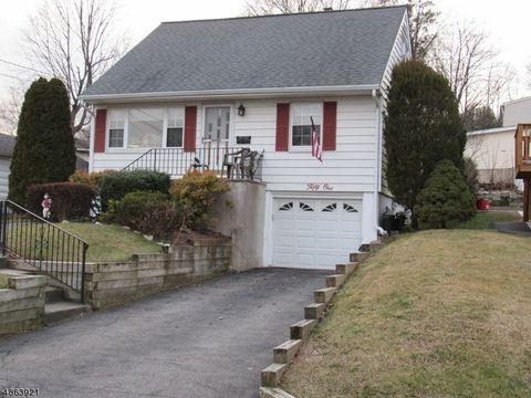 51 Hoffman Ave, Parsippany Troy Hills Township, NJ 07034