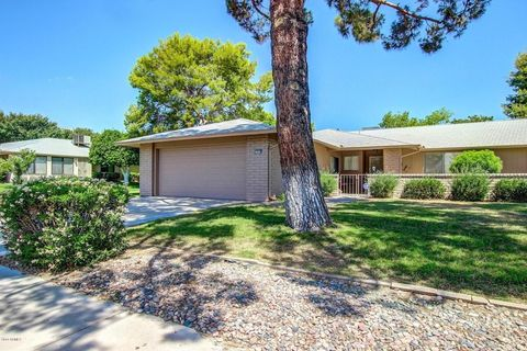 12620 W Brandywine Dr, Sun City West, AZ 85375