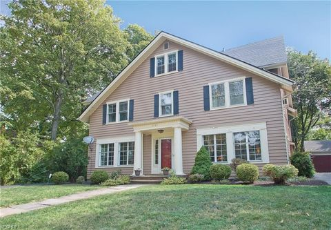 Exceptional 2183 N Saint James Pkwy, Cleveland Heights, OH 44106. House For Sale Nice Look