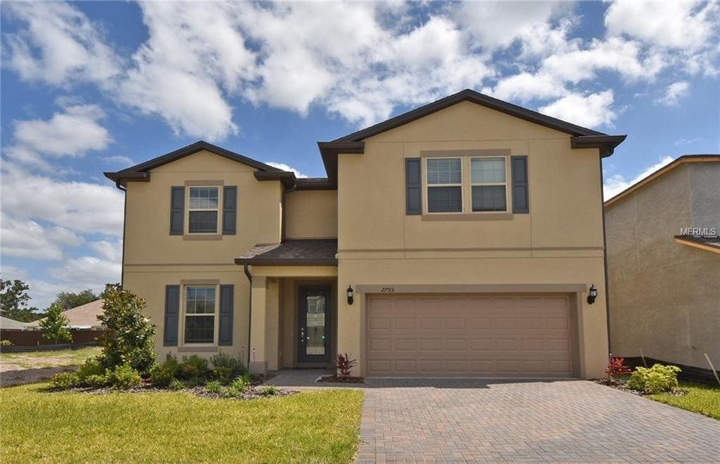 2793 Mead Ave, Saint Cloud, FL 34771