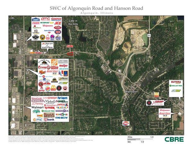Algonquin Illinois Map.Swc Algonquin Algonquin Il 60102 Realtor Com