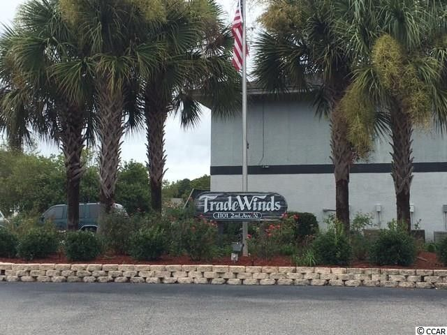 Tradewinds Beach House Myrtle Beach Sc