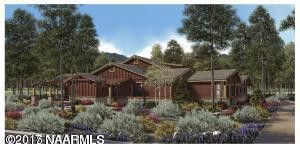 Photo of 1554 E Castle Hills Dr, Flagstaff, AZ 86005
