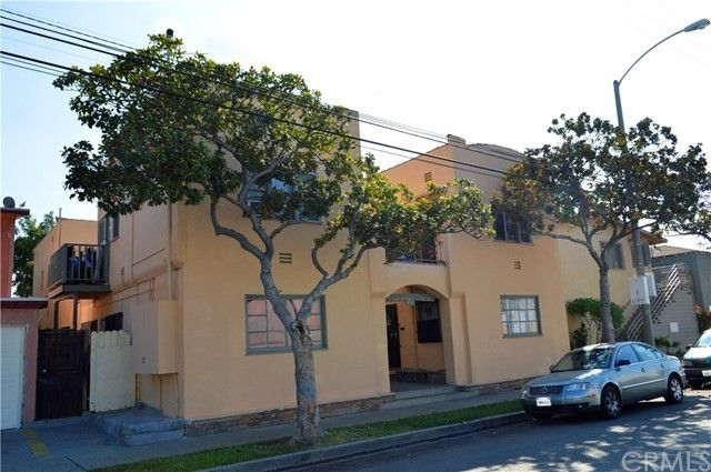 Gaviota Ave Long Beach Ca Us