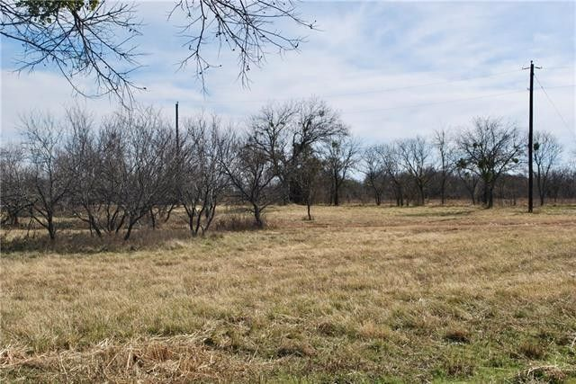 Dill Rd Lot 19 Weatherford, TX 76085
