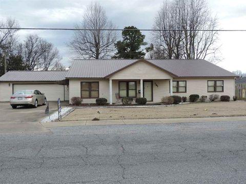 161 Riley Rd, Ridgely, TN 38080