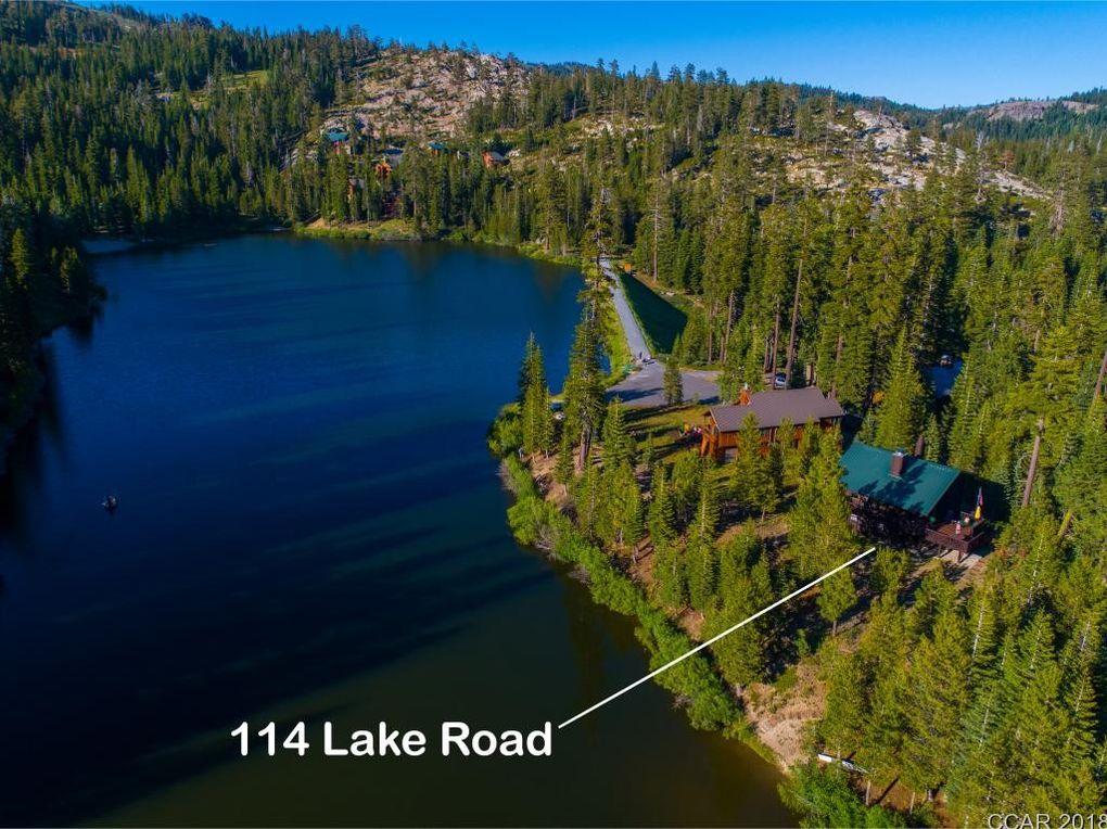 Bear Valley Ca >> 114 Lake Rd Bear Valley Ca 95223 Realtor Com