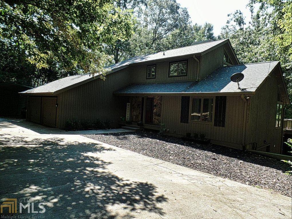 5327 Blueberry Hills Dr Gainesville GA 30506