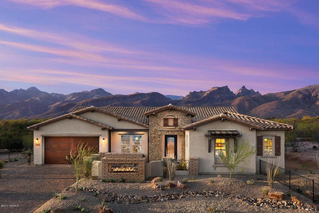 9459 E Spur Crossing Pl, Tucson, AZ 85749