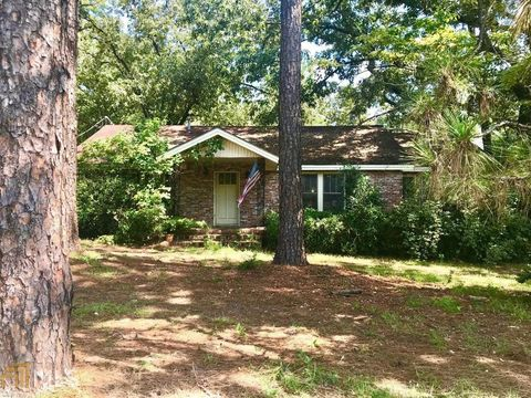 Photo of 509 E Main St, Statesboro, GA 30458