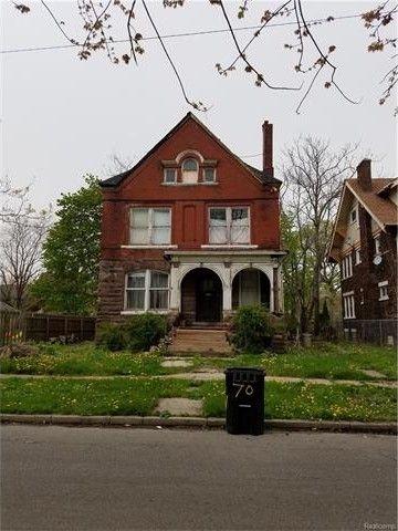 70 lawrence st detroit mi 48202 home for sale real estate