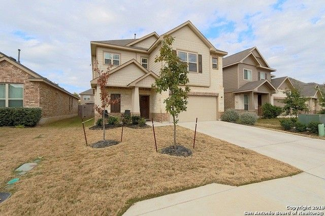 13723 Baltic Pass San Antonio, TX 78253