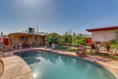 12011 N 113th Ave, Youngtown, AZ 85363