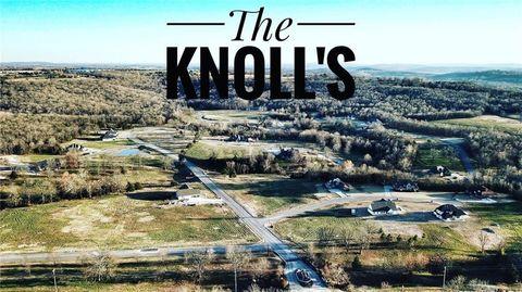 Knolls Loop Lot 47, Goshen, AR 72730