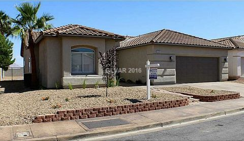 528 Coolidge Ave, Henderson, NV 89015