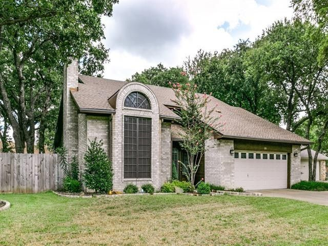 321 creekside dr keller tx 76248 home for sale and