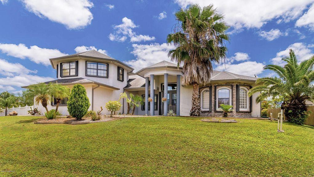 578 SW Lafayette St Palm Bay, FL 32908