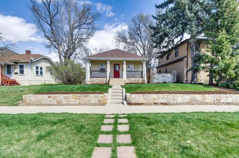 Photo of 1780 S Marion St, Denver, CO 80210