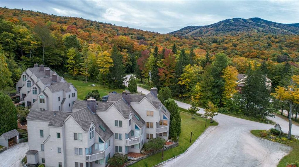780 E Mountain Rd Unit B4, Killington, VT 05751