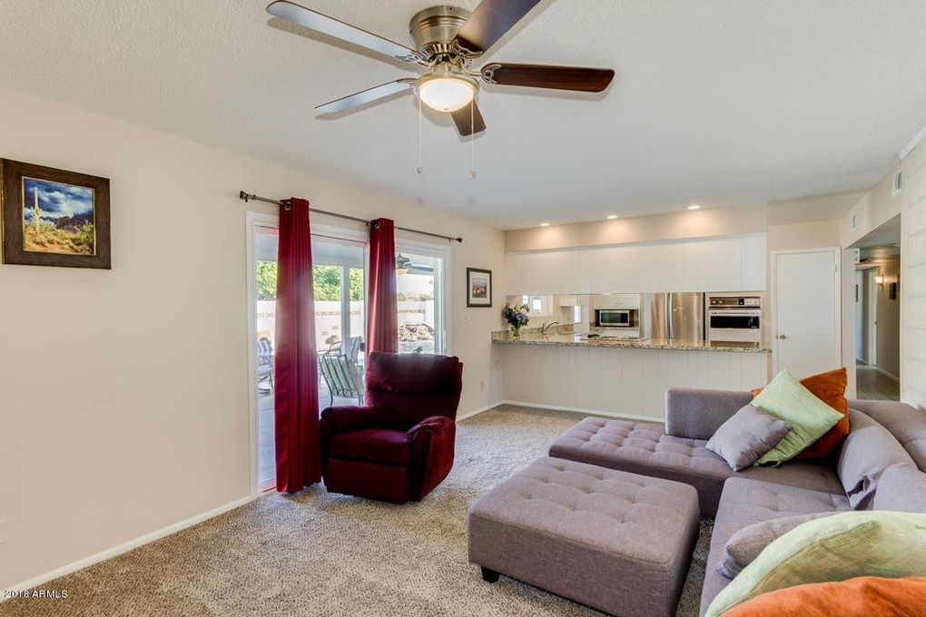 1656 n circle dr tempe az 85281. Black Bedroom Furniture Sets. Home Design Ideas