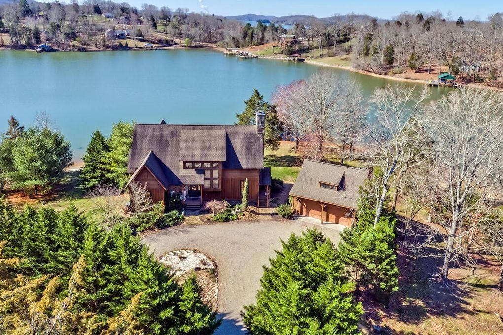 Property For Sale In Idle Oaks Dr Kingston Tn