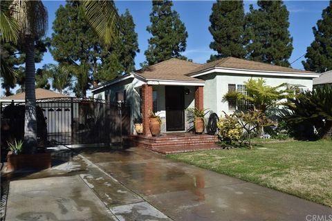 Photo of 3813 Lyndora St, Lynwood, CA 90262