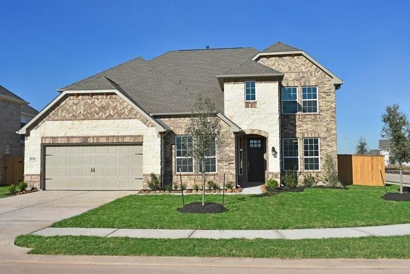 3031 Calla Lily Trl Richmond, TX 77406