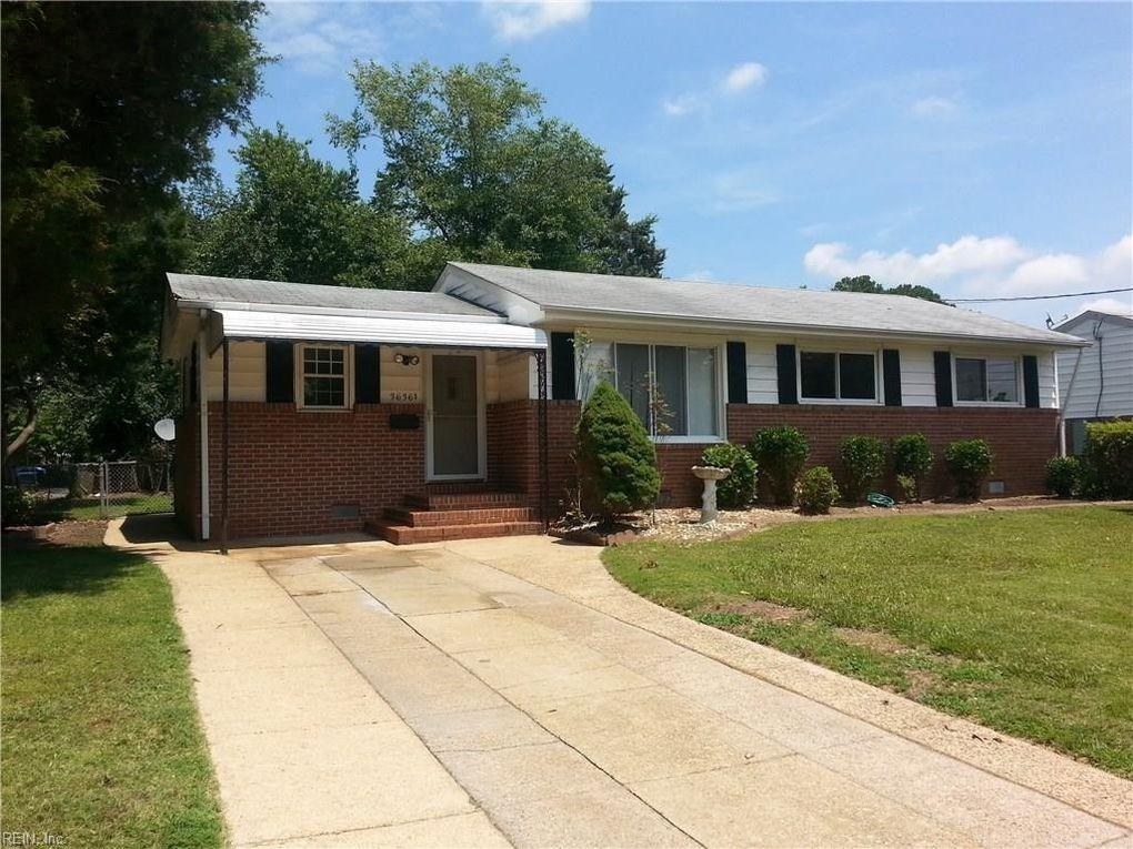 Norfolk County Virginia Property Records