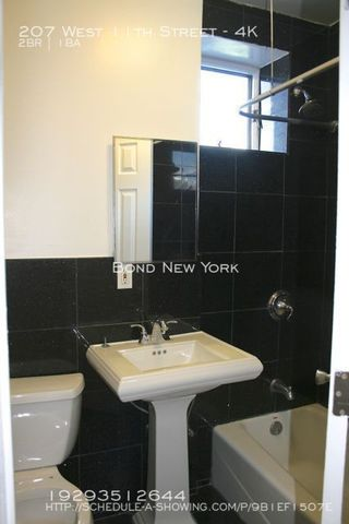 Photo of 207 W 11th St Unit 4 K, New York, NY 10014
