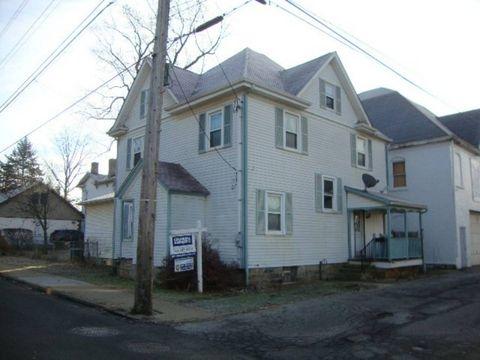 107 E Penn St, Butler, PA 16001