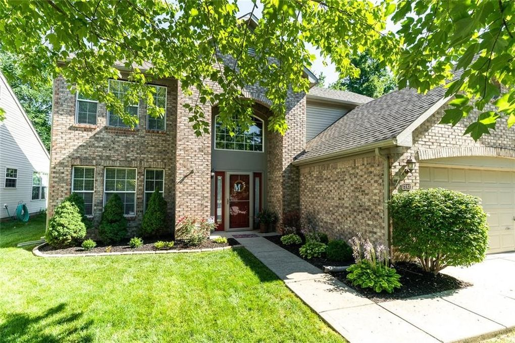7242 Coppermill Ct Indianapolis, IN 46254