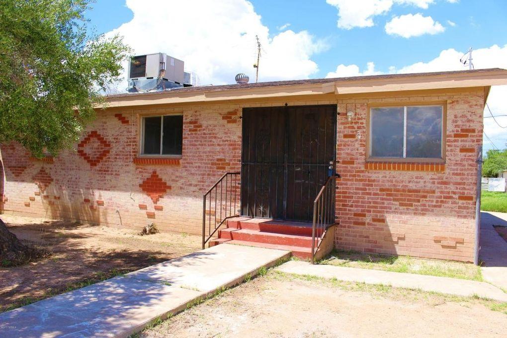 402 W Alaska St, Tucson, AZ 85706