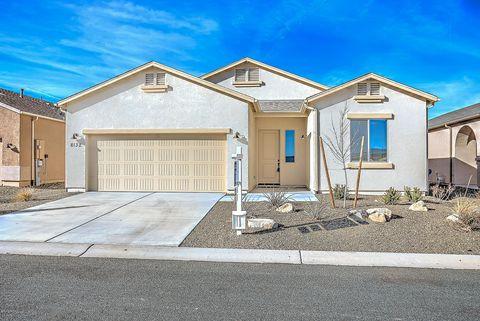 Photo of 8132 N Ancient Trl, Prescott Valley, AZ 86315