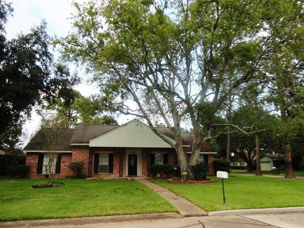 16931 Stardale Ln, Friendswood, TX 77546