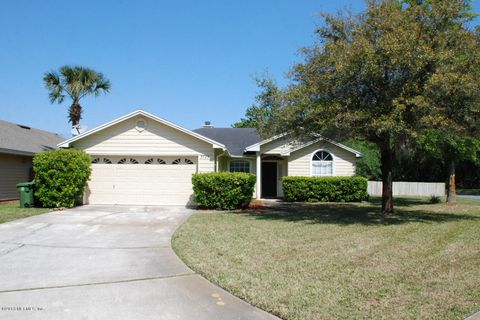 3723 Sanctuary Way S, Jacksonville Beach, FL 32250