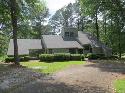 605 Woodvalley St Unit 1, Greenville, AL 36047