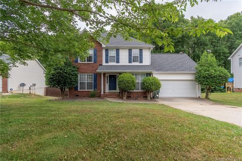 Photo of 396 Reed Creek Rd, Mooresville, NC 28117