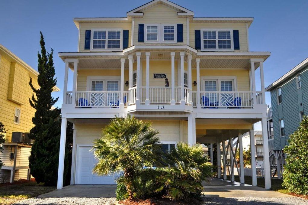13 Raeford St Ocean Isle Beach Nc 28469