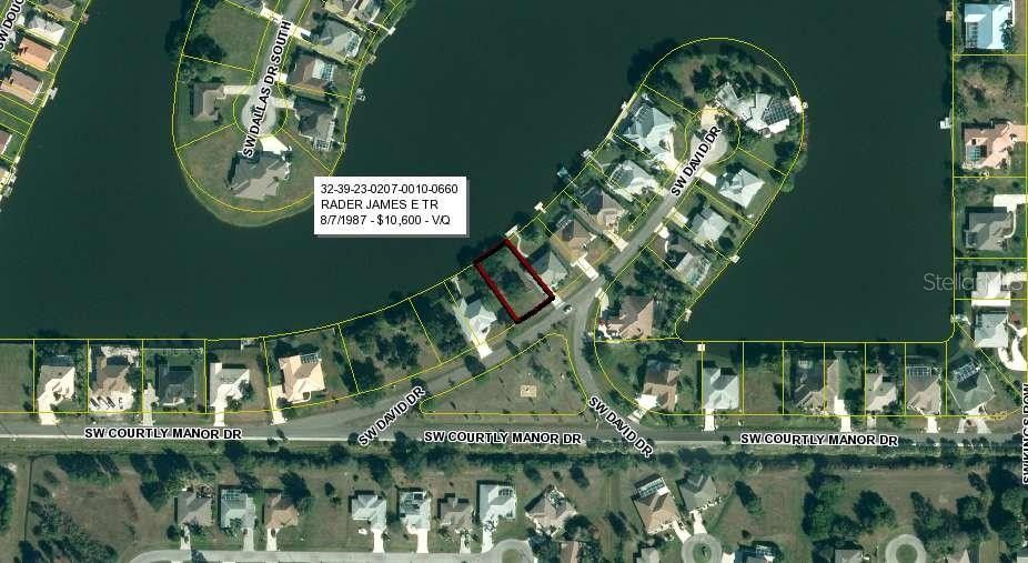 12975 Sw David Dr, Lake Suzy, FL 34269