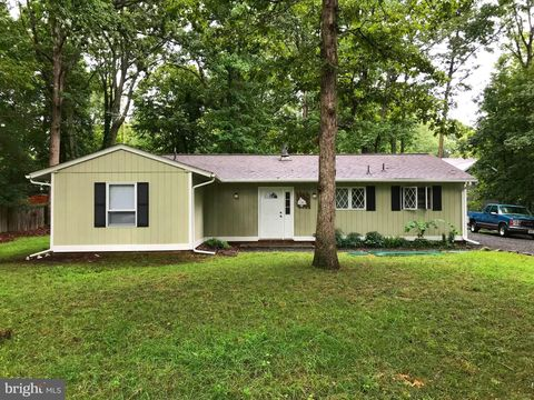 Photo of 12842 Homestead Ln, Lusby, MD 20657