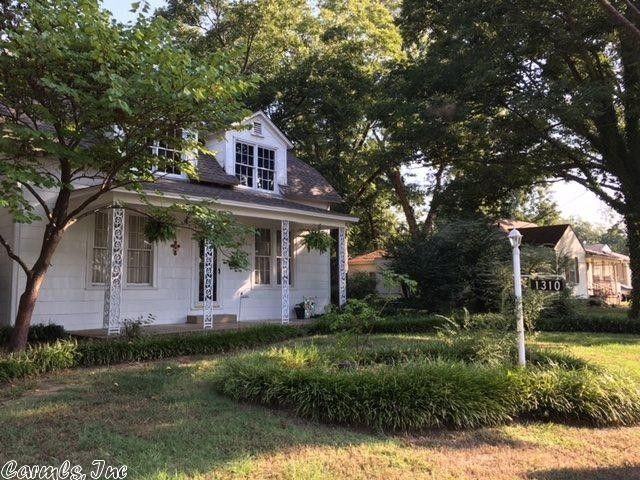 1310 w arch ave searcy ar 72143 home for sale real