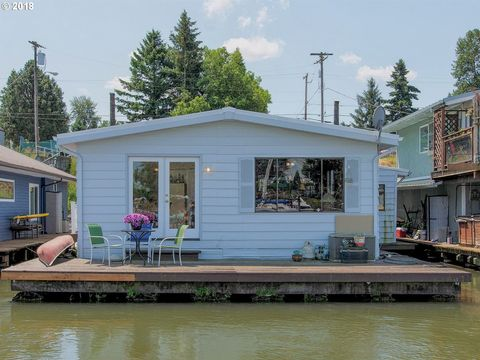 Bridgeton, Portland, OR Real Estate & Homes for Sale