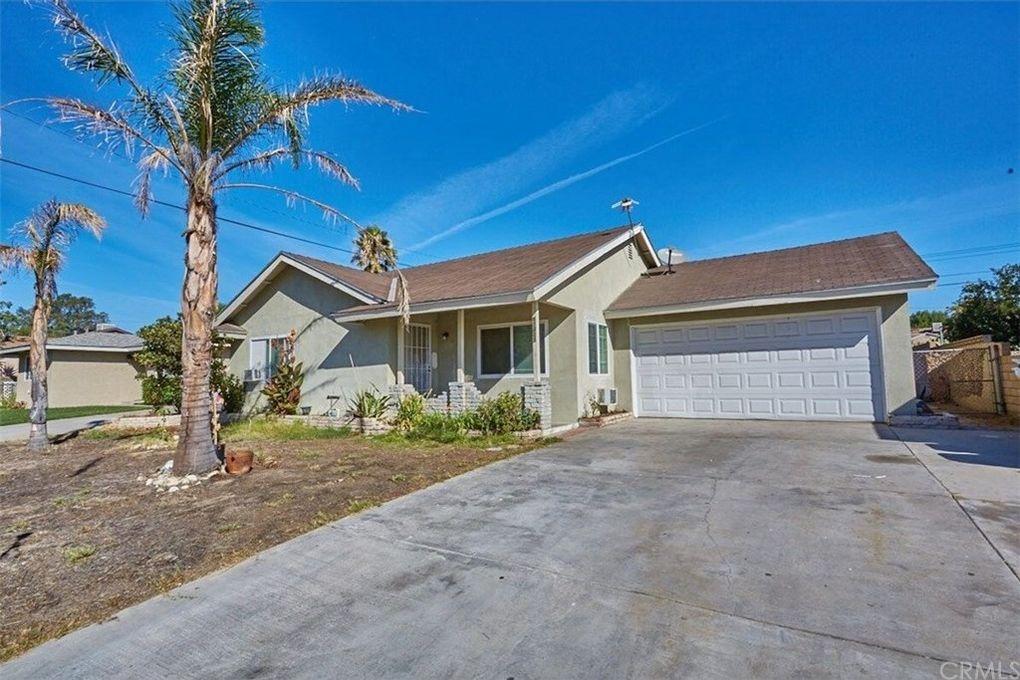 17402 Reed St, Fontana, CA 92336