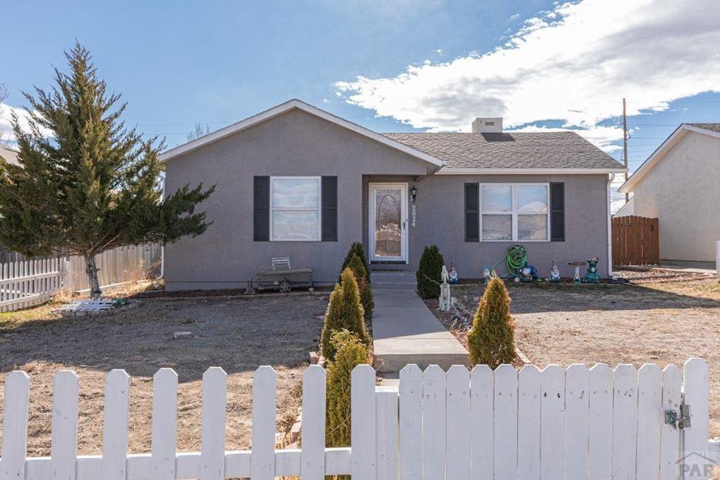 2024 W 14th St Pueblo, CO 81003