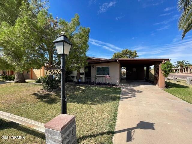 15622 N 23rd Pl Phoenix, AZ 85022