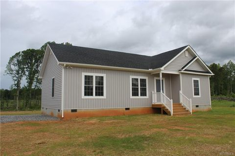 Photo of 6080 Buckskin Creek Rd, Amelia Court House, VA 23002